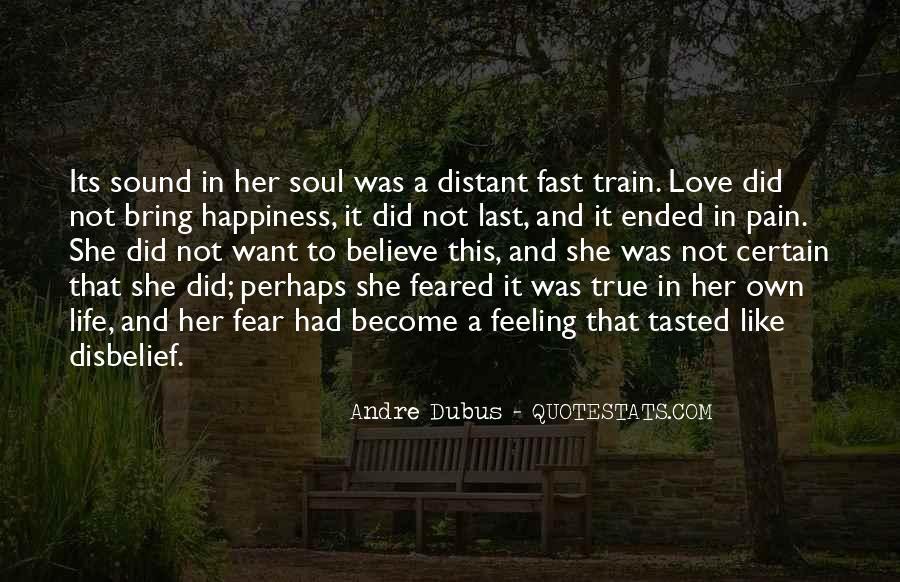 Soul Train Quotes #983347