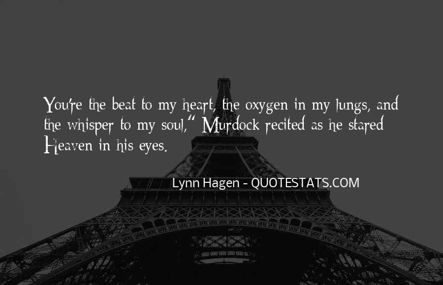 Soul Whisper Quotes #1636107
