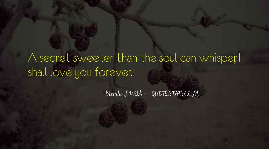 Soul Whisper Quotes #923644