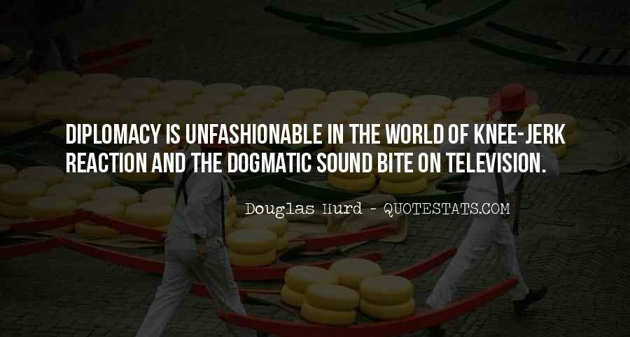 Sound Bite Quotes #1671384
