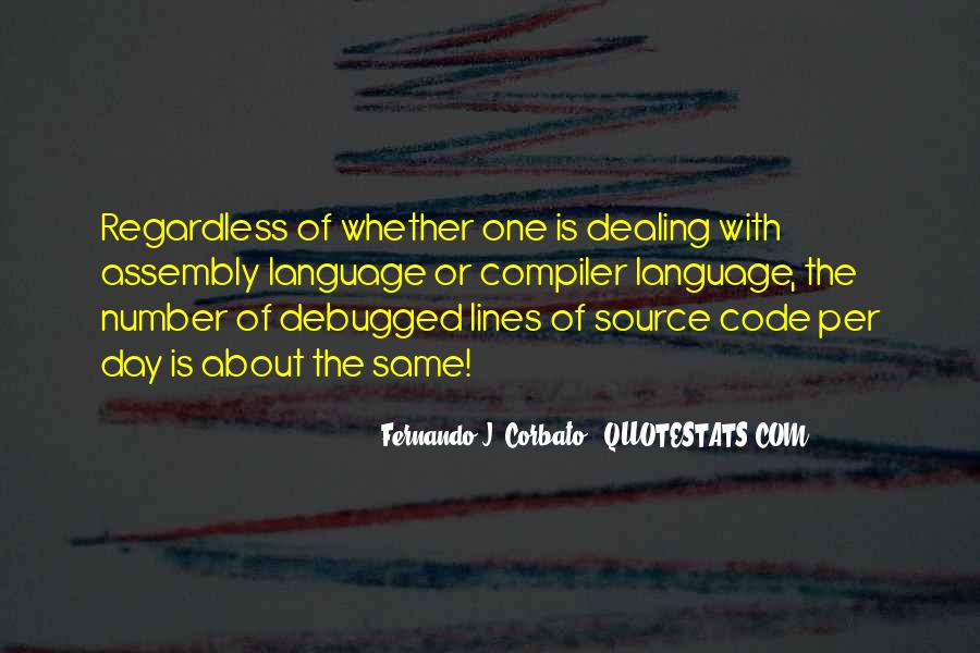 Source Code Quotes #1609719