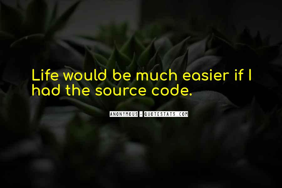 Source Code Quotes #1796353