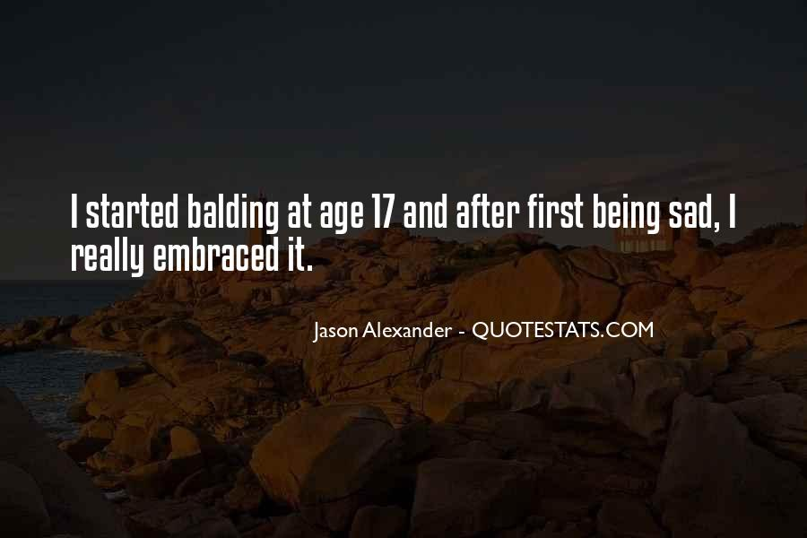 Quotes About Being The First To Do Something #16395