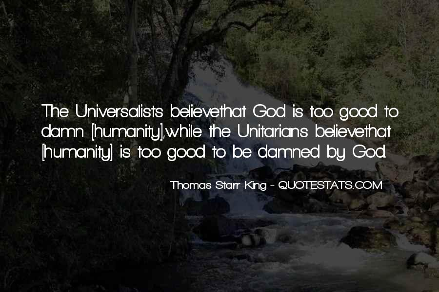 Quotes About Unitarians #981848