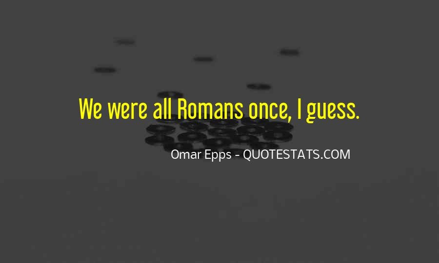 Quotes About Omar #17069