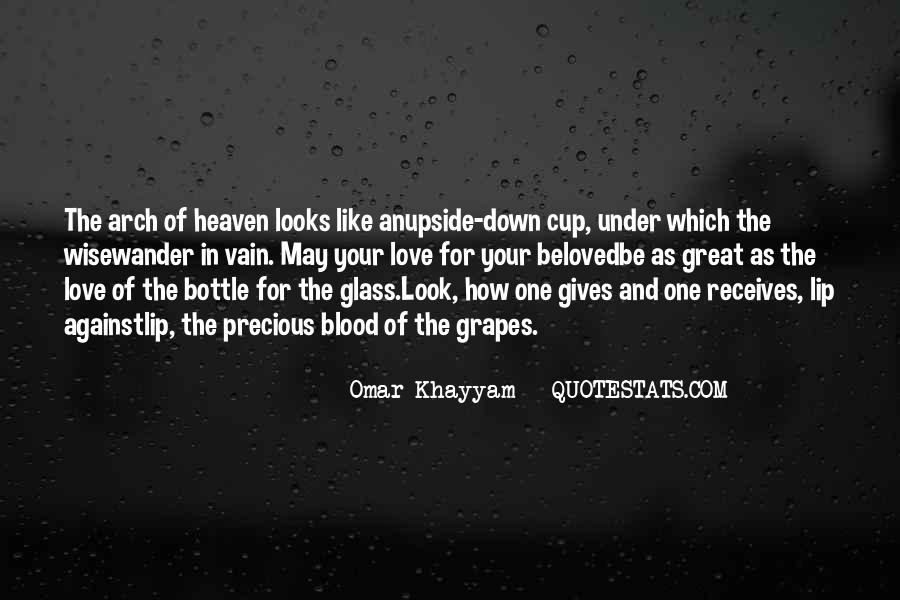 Quotes About Omar #294480