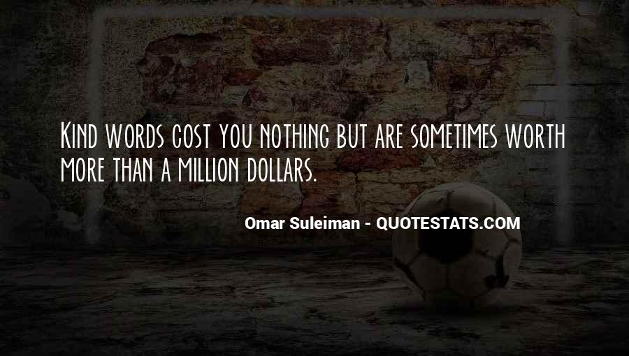 Quotes About Omar #80386
