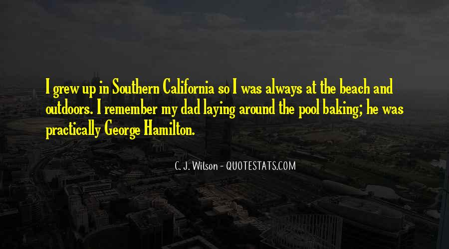 Southern Quotes #100939