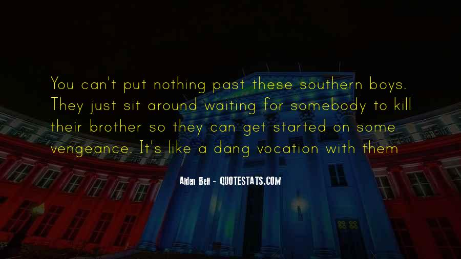 Southern Quotes #152511