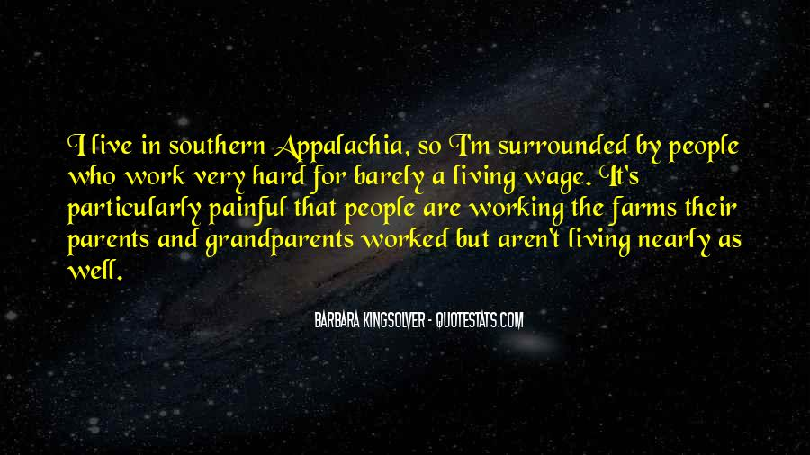 Southern Quotes #159295