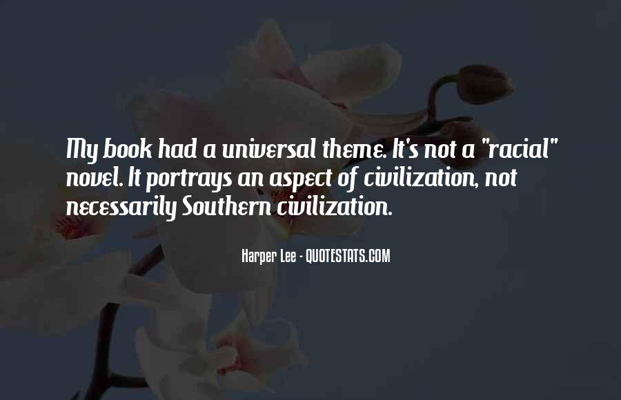 Southern Quotes #173512