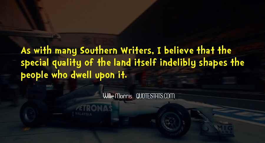 Southern Quotes #183277