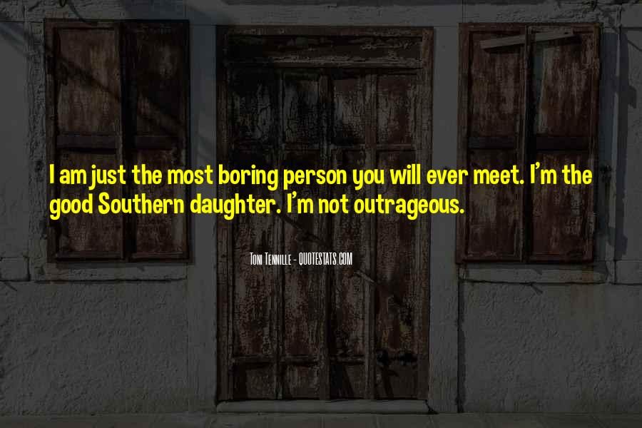 Southern Quotes #19021
