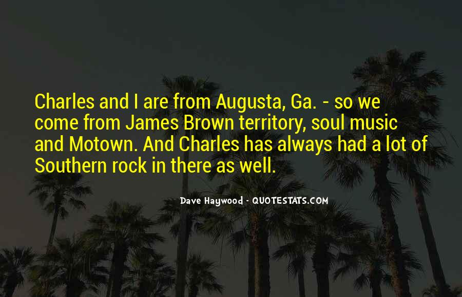 Southern Quotes #84615