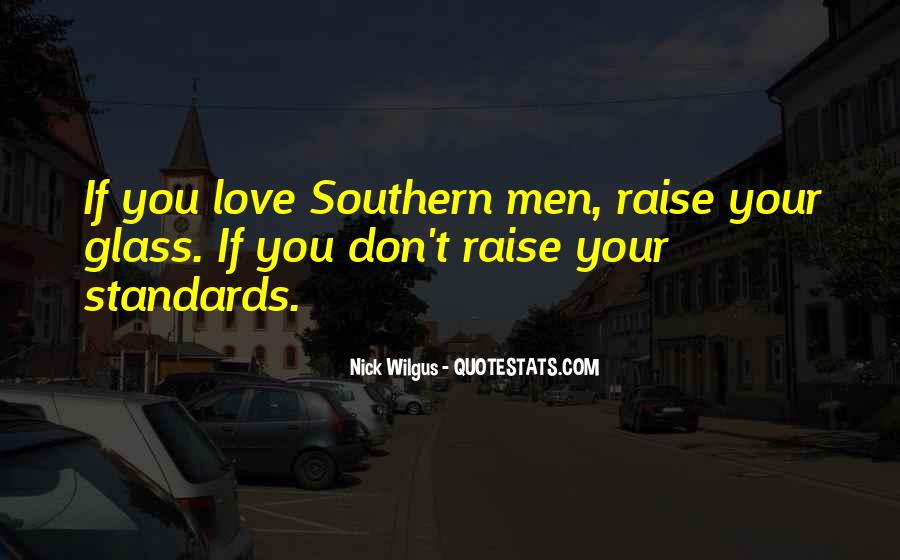 Southern Quotes #99543