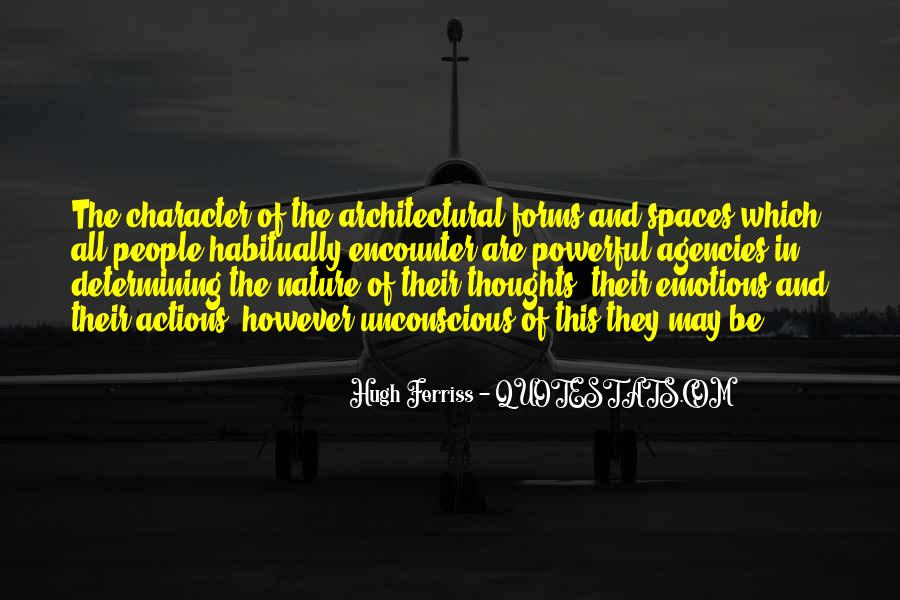 Space In Architecture Quotes #1287785