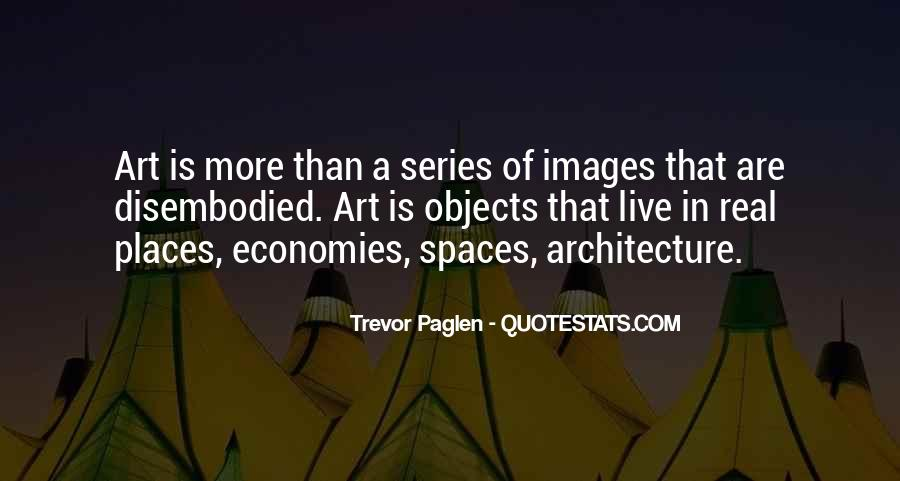 Space In Architecture Quotes #1588310