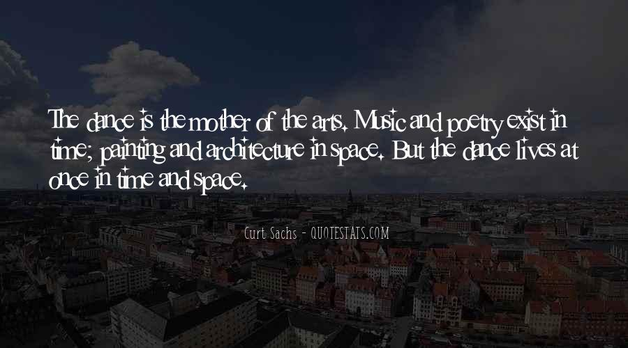 Space In Architecture Quotes #372800