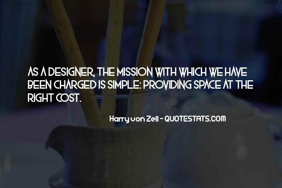 Space In Architecture Quotes #692412