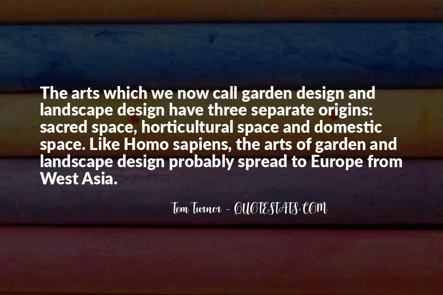 Space In Architecture Quotes #945012
