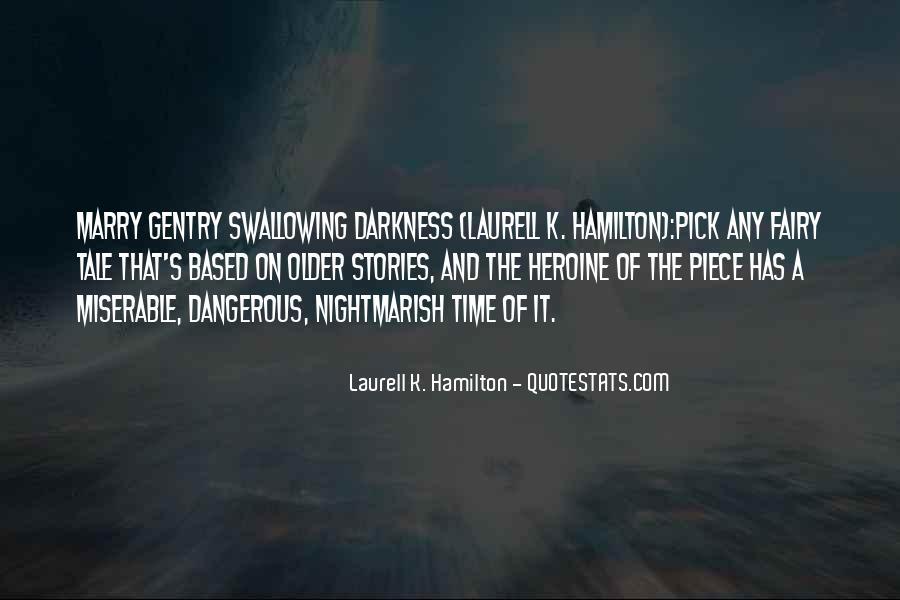 Space Pirate Captain Harlock Movie Quotes #239308