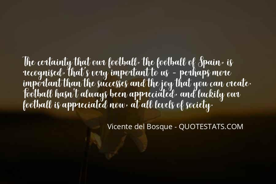 Spain Football Quotes #838938