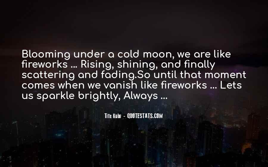 Sparkle Life Quotes #762778