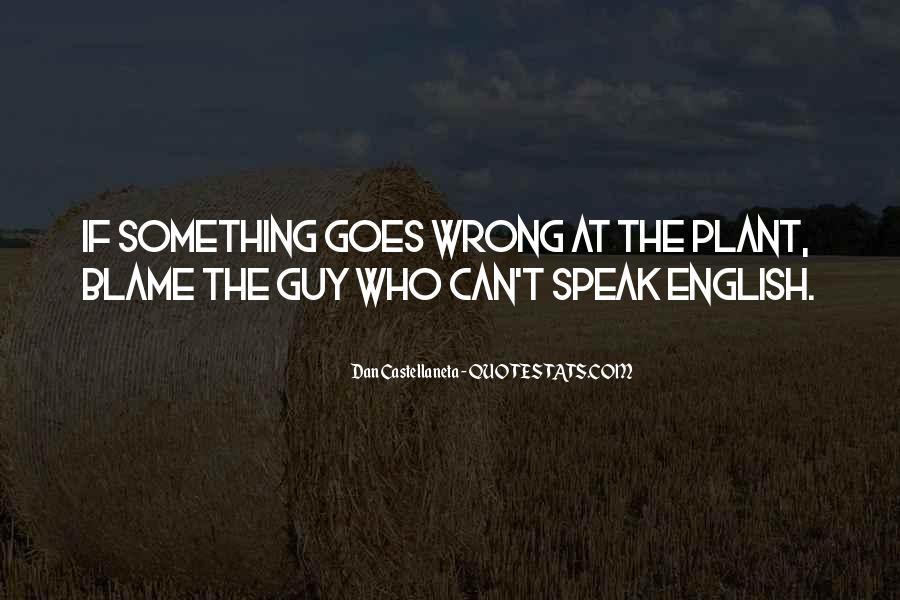 Speak Less Do More Quotes #1494