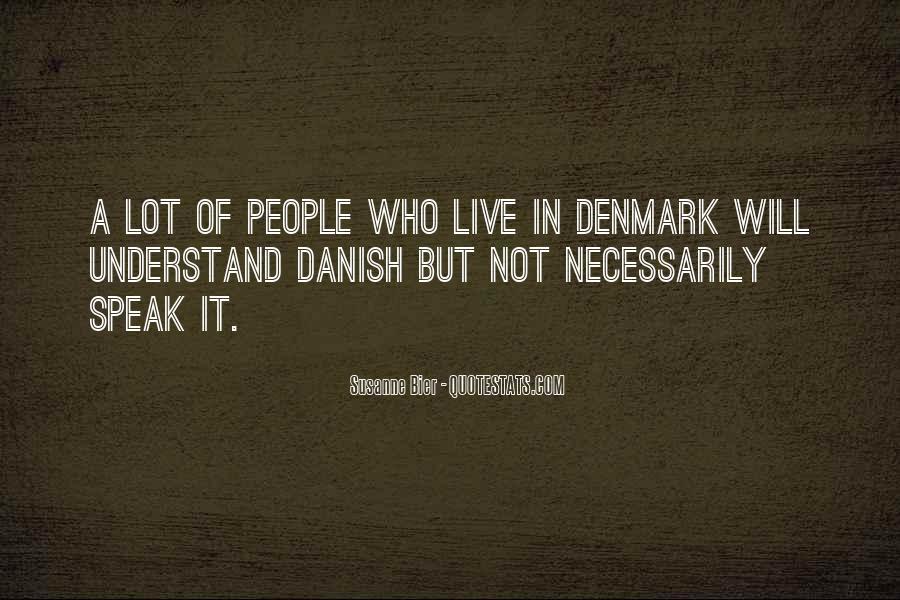 Speak Less Do More Quotes #3870