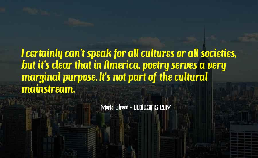 Speak Up For What You Believe In Quotes #111