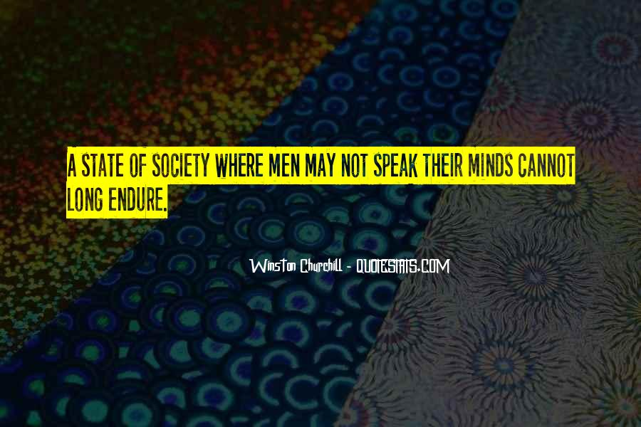 Speak Up For What You Believe In Quotes #1501