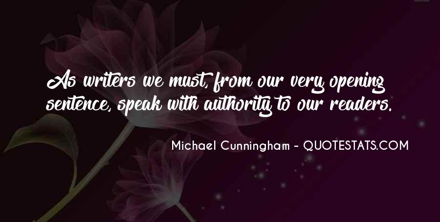 Speak Up For What You Believe In Quotes #5458