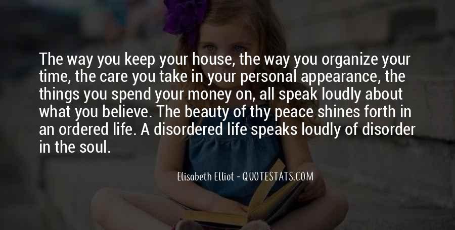Speak What You Believe Quotes #1089365