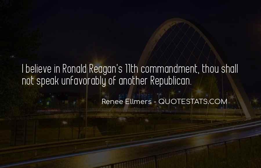 Speak What You Believe Quotes #127887