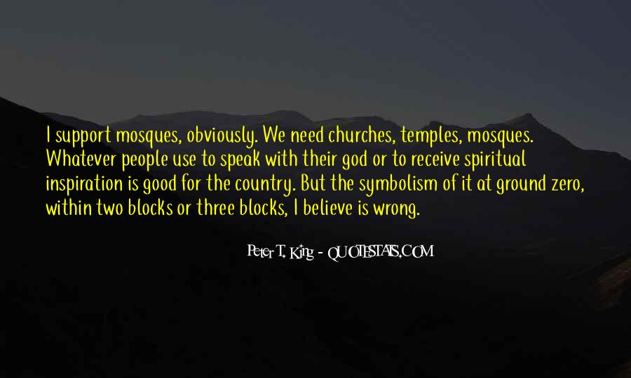 Speak What You Believe Quotes #144388