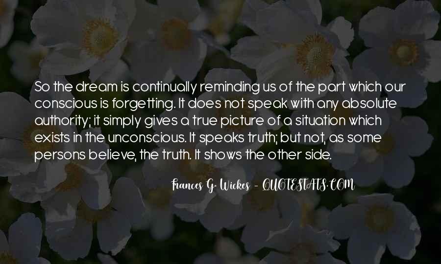 Speak What You Believe Quotes #371001