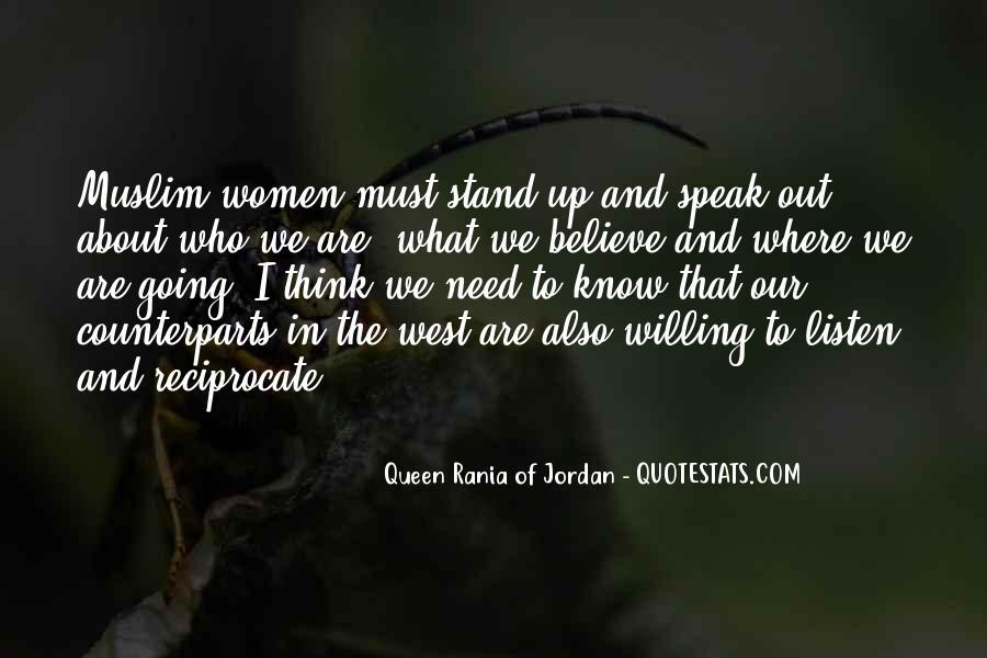 Speak What You Believe Quotes #393849