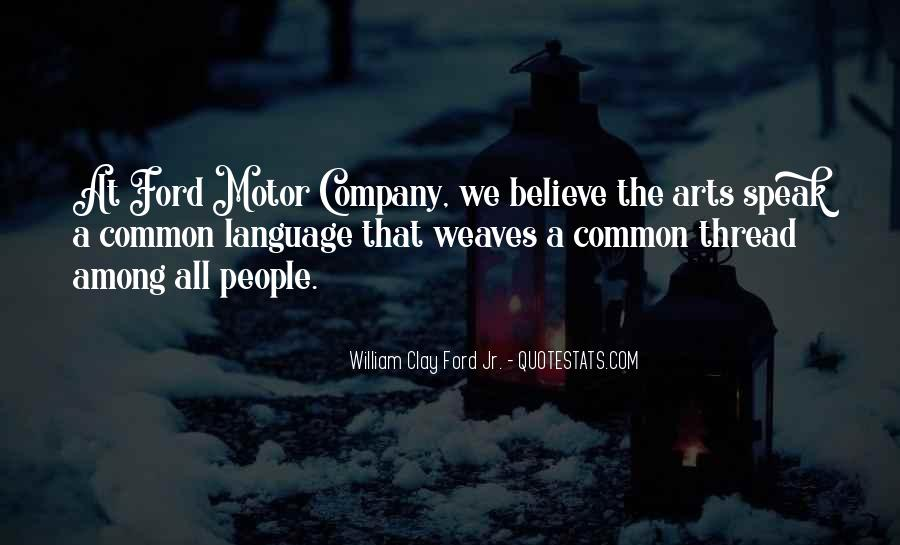 Speak What You Believe Quotes #448533