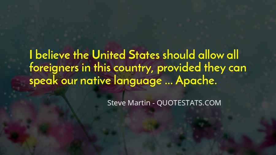 Speak What You Believe Quotes #95944