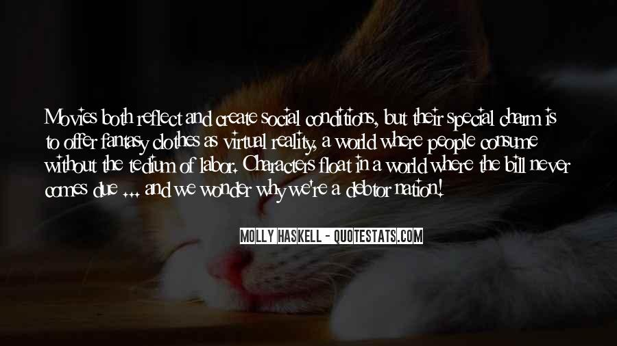 Special Characters Quotes #1184054