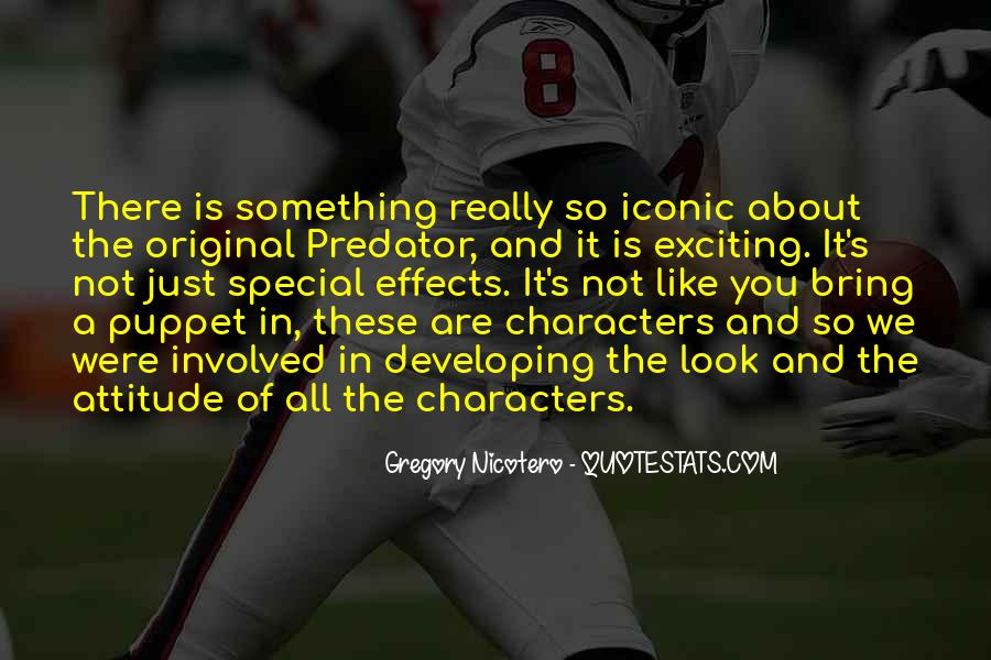 Special Characters Quotes #330685