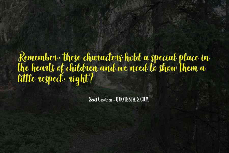 Special Characters Quotes #764973