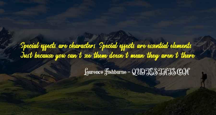 Special Characters Quotes #978559