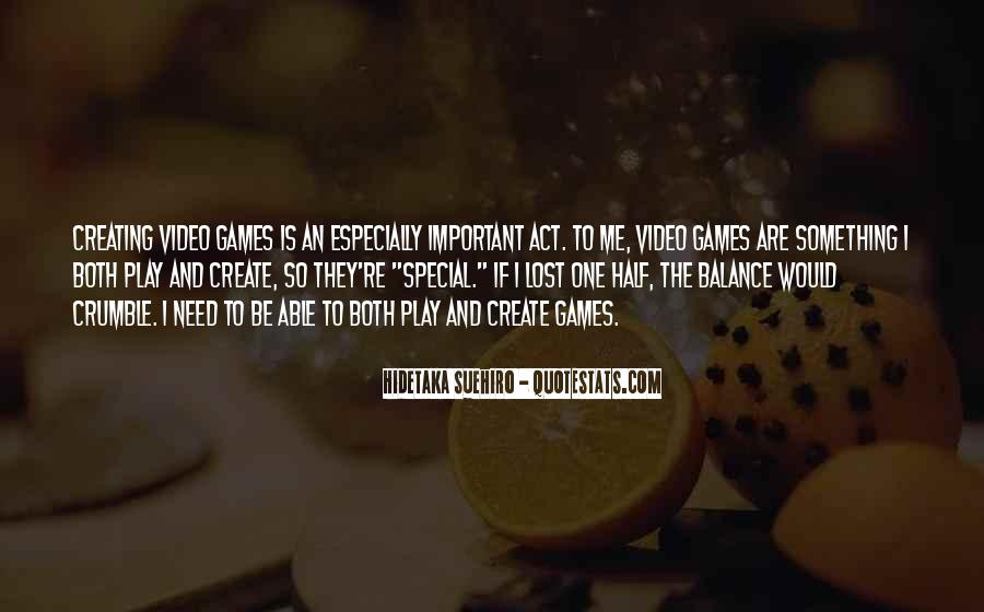 Special Olympian Quotes #448678