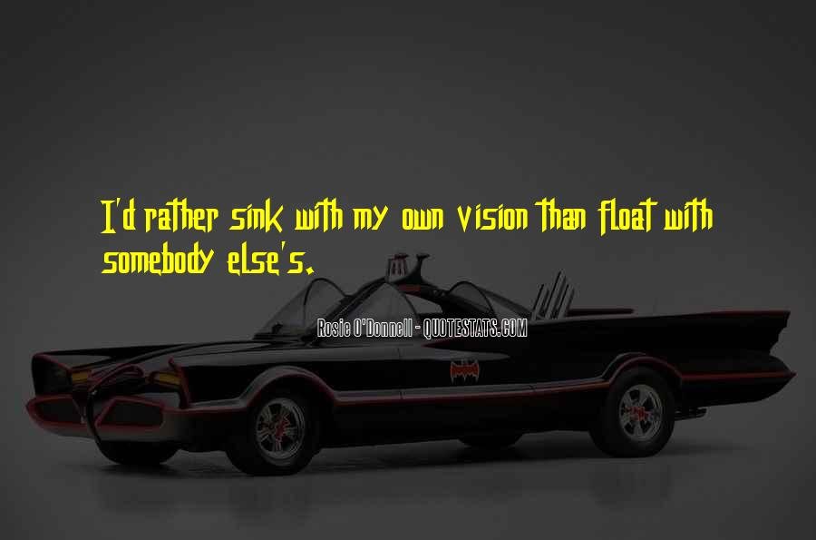 Speed Boat Quotes #319139