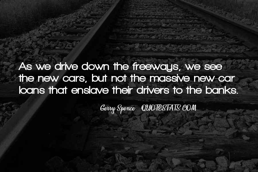 Speed Buggy Quotes #51793