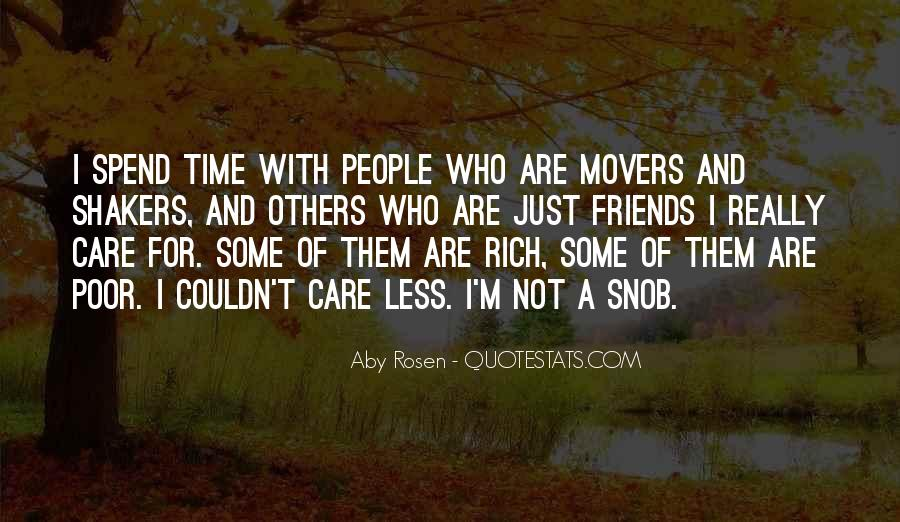 Spend Some Time With Friends Quotes #1546488
