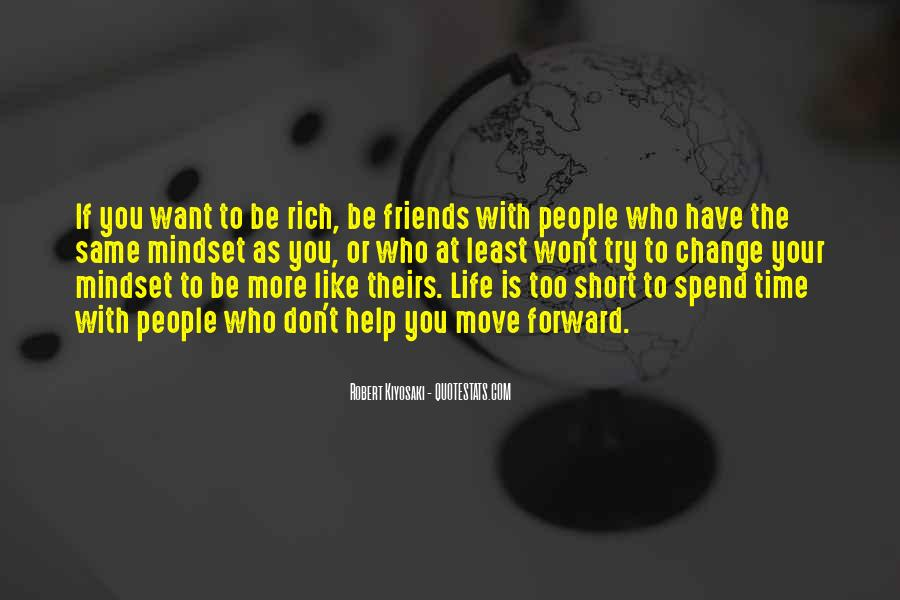 Spend Some Time With Friends Quotes #291951