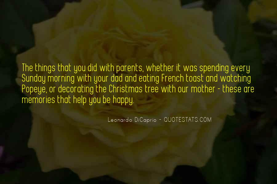 Spending Christmas With You Quotes #360354