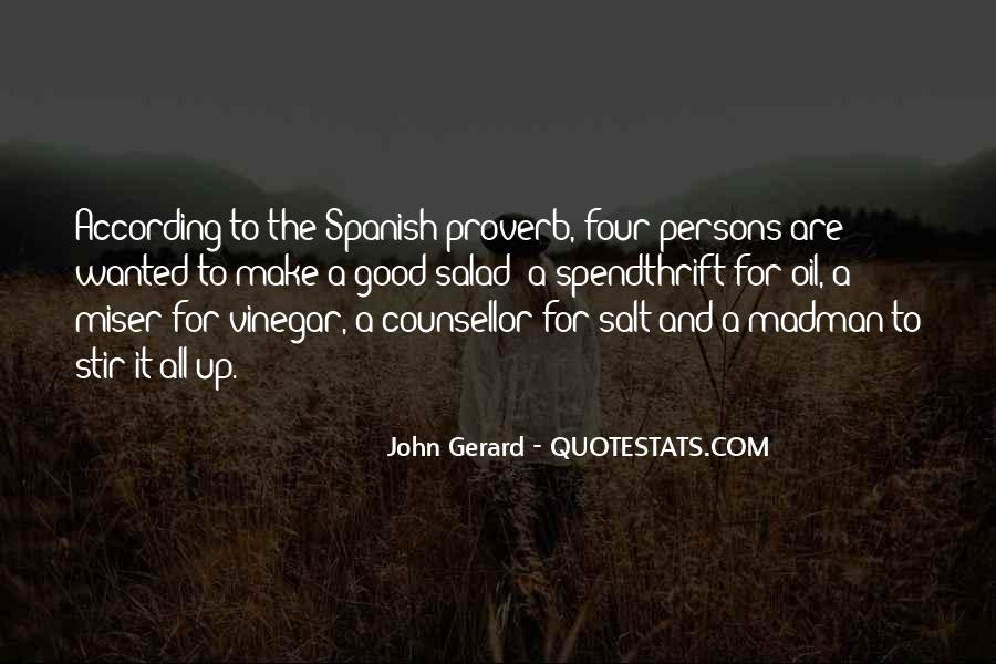 Spendthrift Quotes #1109003